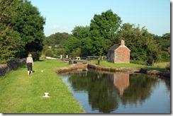 Hazlehurst Locks - Caldon Canal