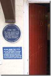 Star Inn, Stone