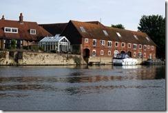 Abingdon waterfront