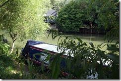 Boat house, Wallingford.