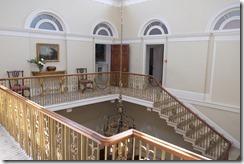 Stairs - Basildon Park