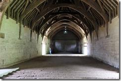 Bradford On Avon - Tithe Barn