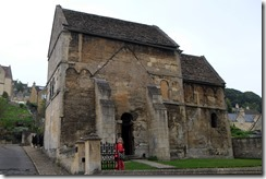 Saxon Church, Bradford On Avon