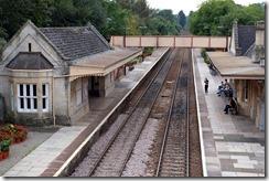 Bradford Station