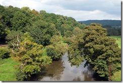River Avon from Dundas Aquaduct