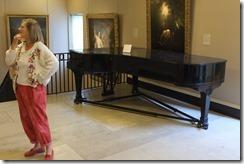 Rachmaninov's Piano