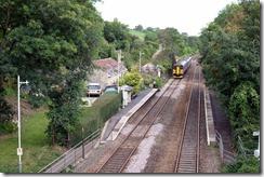 Avoncliff Station
