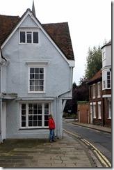 East St. Helen Street, Abingdon