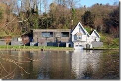 Near Henley-on-Thames