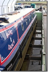 Cropredy Floating Dry Dock
