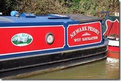 Banbury Boat