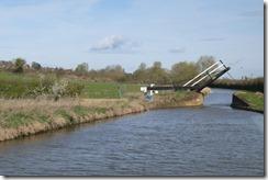 Oxford Canal Bridge 273