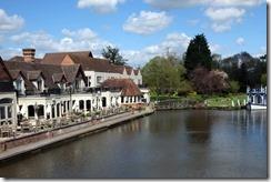 The Swan, Streatley