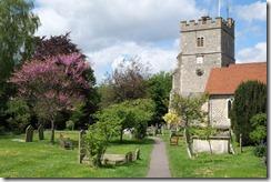 Cookham Church