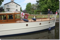 Dunkirk Small Ship