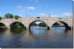 Chertsey Bridge