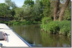 Wey Navigation / Basingstoke Canal Junction