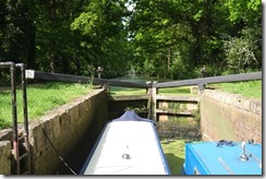 Woodend Lock #1