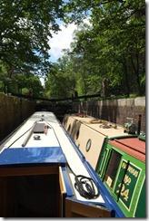 Brookwood Bottom Lock