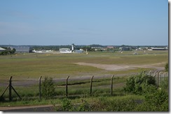 Farnborough Airfield
