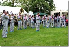 Sourdeval Brass Band