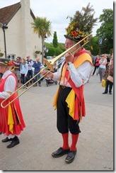 Knockhundred Trombonist