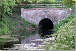 Greywell Tunnel entrance