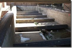 Tesco Dry Dock, Bull's Bridge