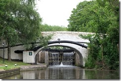 Springwell Lock