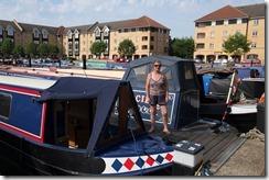 Apsley Marina