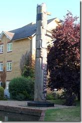 Berkhamsted Totem Pole