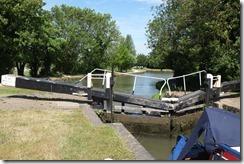 Marsworth Locks