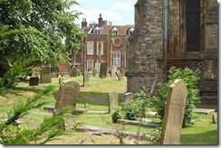 St. Mary's Church Aylesbury