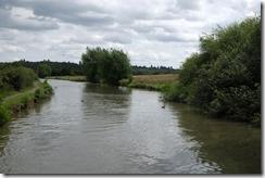 Grand Union River?