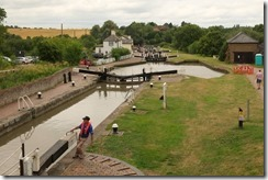 Soulbury Three Locks