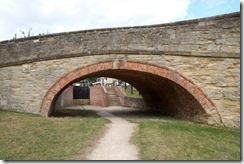 Stoke Bruerne - Narrow Lock