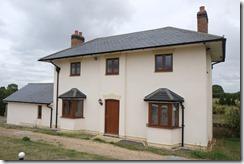 Northampton Top Lock Cottage