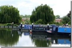 Becket's Park Marina