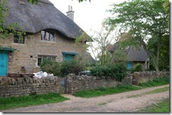 Ashton Cottages