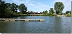 Overton Lake Mooring