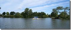 Overton Lake