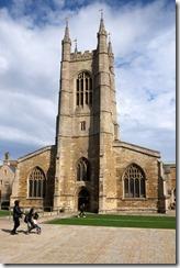 Peterborough Parish Church