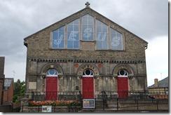 March Baptist Church