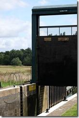 Alwalton Lock