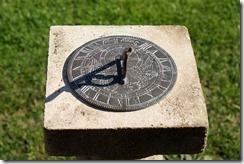 BST Sundial