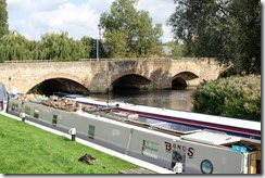 Nine Arch Bridge, Thrapston