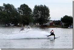 Water Ski park