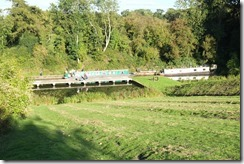 Foxton Inclined Plane