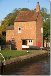 Braunston Narrow House