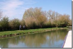 River Cherwell near Shipston